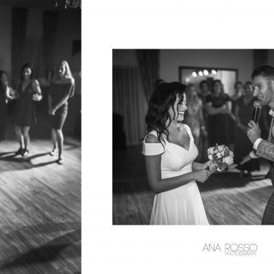 Vestuvių šventės vedimas